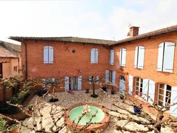 Maison 9 pièces 550 m2