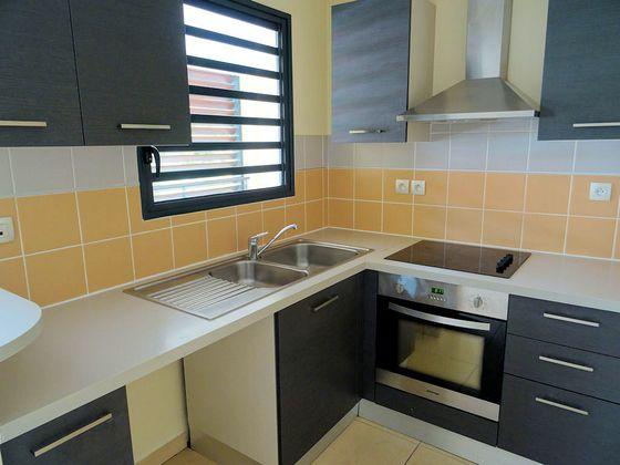 Vente appartement 3 pièces 77,67 m2