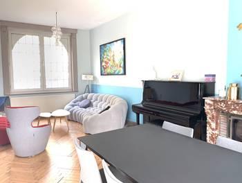 Maison 7 pièces 150 m2