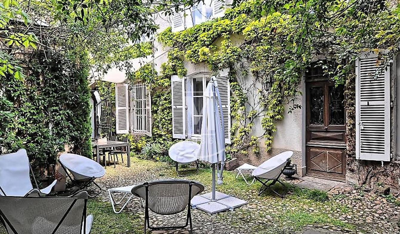 Maison avec terrasse Rodez