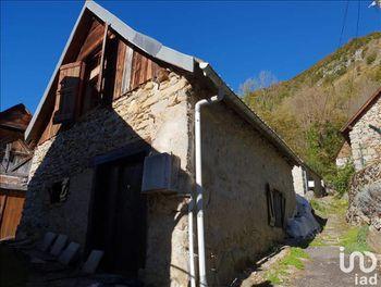 maison à Ustou (09)