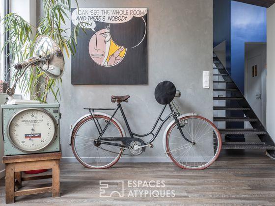 Vente appartement 5 pièces 209 m2