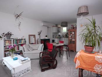 Appartement 3 pièces 72,04 m2