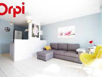 Appartement 3 pièces 64,17 m2