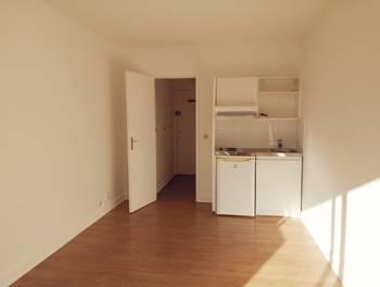 Studio 18,75 m2