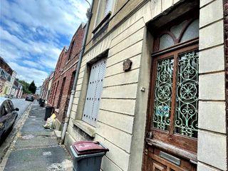 Maison Saint-Quentin (02100)