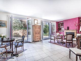 Maison L'Etang-la-Ville (78620)