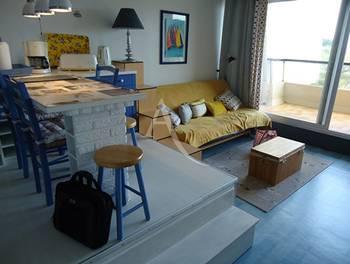 Studio 24,83 m2