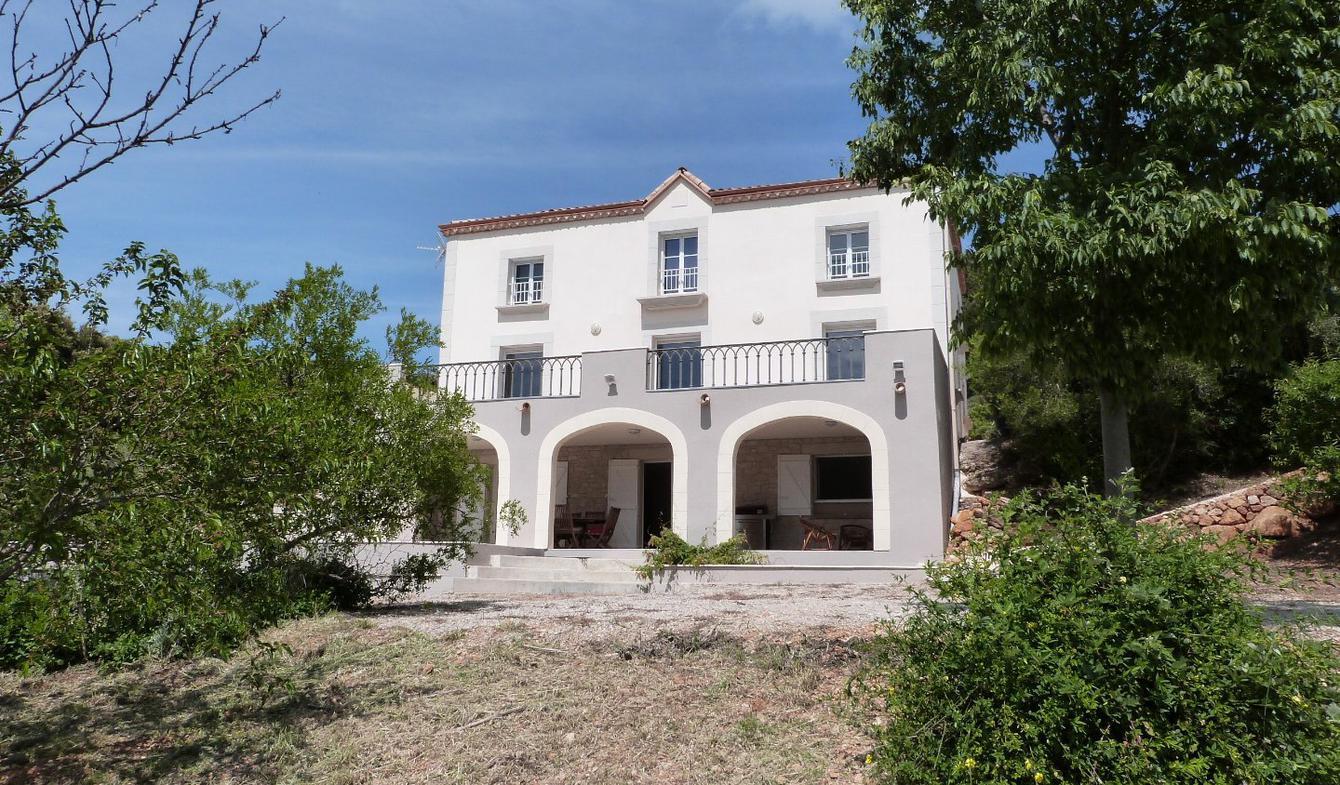 House with terrace Gignac