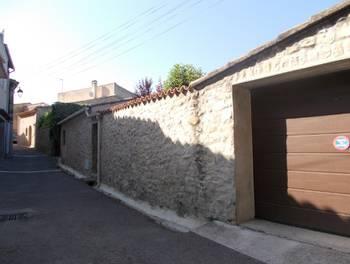 Maison 2 pièces 25 m2
