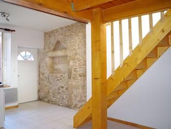 Appartement 2 pièces 21,41 m2