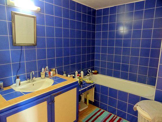 Vente appartement 4 pièces 76,86 m2