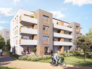 Appartement Bouguenais (44340)