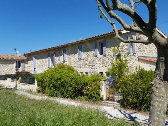 Vente villa 19 pièces 510 m2
