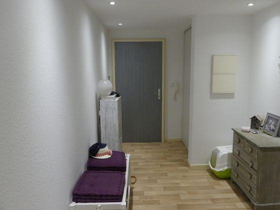 Vente appartement 4 pièces 84,59 m2