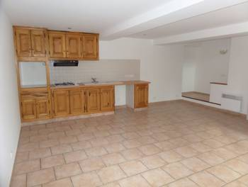 Maison 4 pièces 98,22 m2