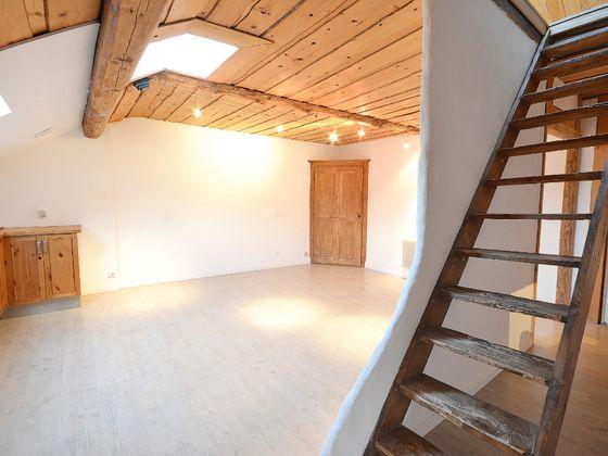Vente appartement 4 pièces 71,38 m2