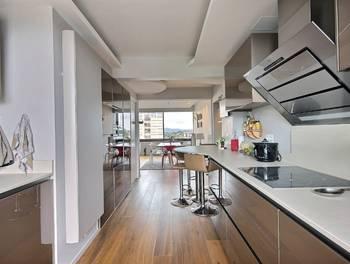 Appartement 6 pièces 119,17 m2