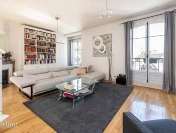 Appartement 4 pièces 149,89 m2