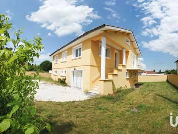 Maison 6 pièces 143 m2