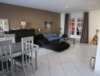 Maison 12 pièces 257 m2
