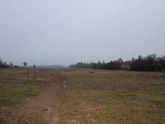 Vente terrain 1760 m2