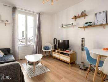 Appartement 2 pièces 32,1 m2