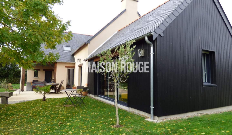 Maison avec terrasse Saint-Suliac