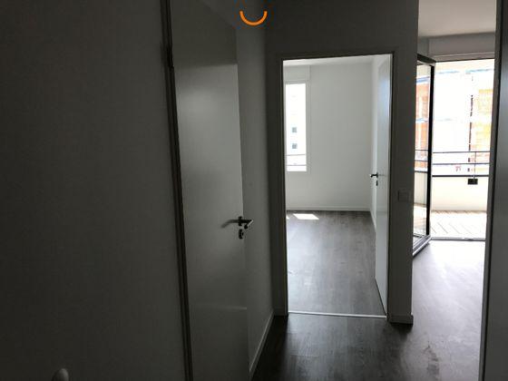 Location appartement 2 pièces 41,7 m2