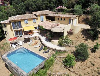villa à Rayol-Canadel-sur-Mer (83)