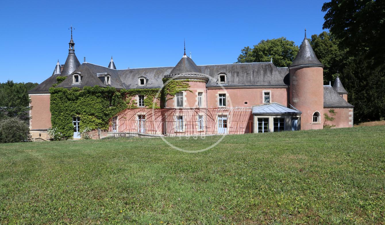 Château Le Blanc