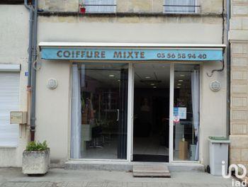 locaux professionels à Lamarque (33)