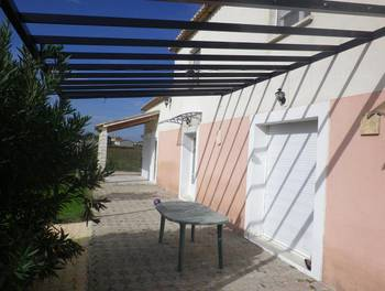Maison meublée 5 pièces 105 m2