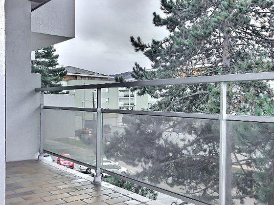 Location appartement 2 pièces 38,98 m2