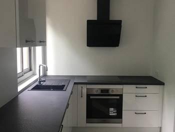 Appartement 3 pièces 54,37 m2