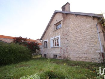 maison à Fismes (51)