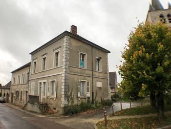 Maison 9 pièces 208 m2