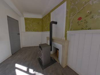 Appartement 2 pièces 40,45 m2