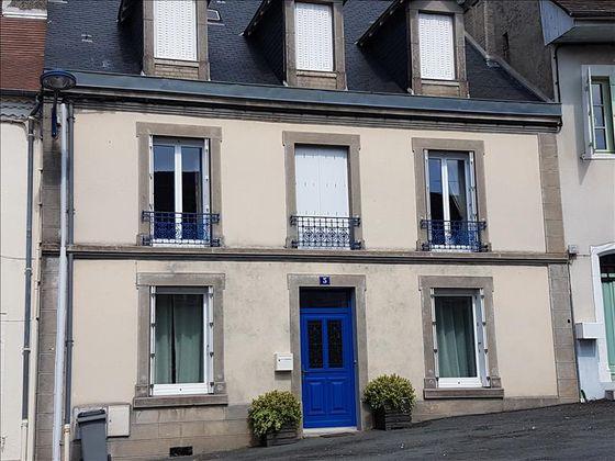 Vente maison 10 pièces 175 m2