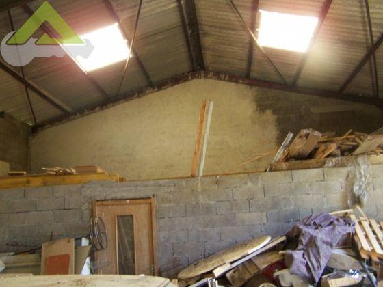 Vente maison 1 pièce 196 m2