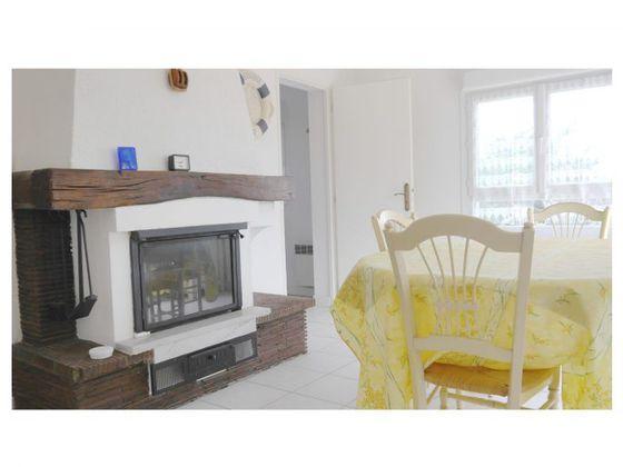 Vente appartement 3 pièces 50 m2
