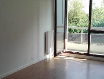 Studio 29,09 m2