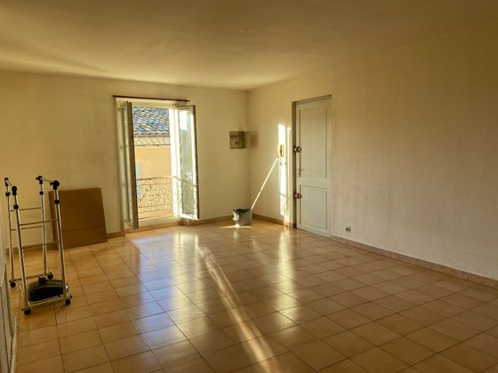 Location studio 41,08 m2
