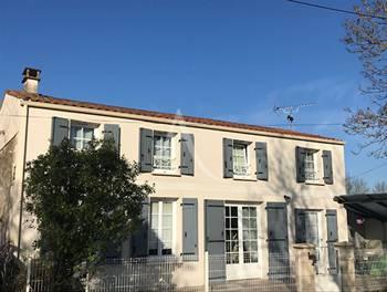 Maison 5 pièces 134,09 m2