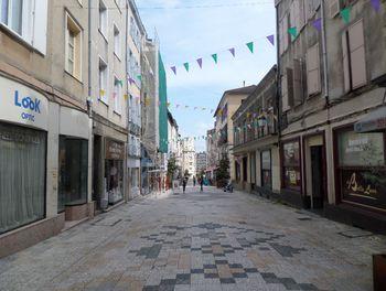 studio à Limoges (87)