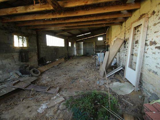 Vente maison 2 pièces 142 m2