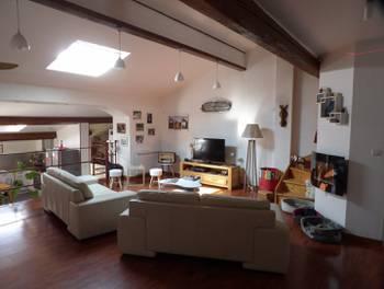 Maison 12 pièces 272 m2