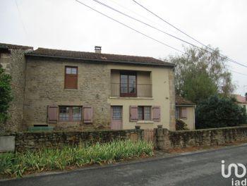maison à Saint-Sornin-Leulac (87)