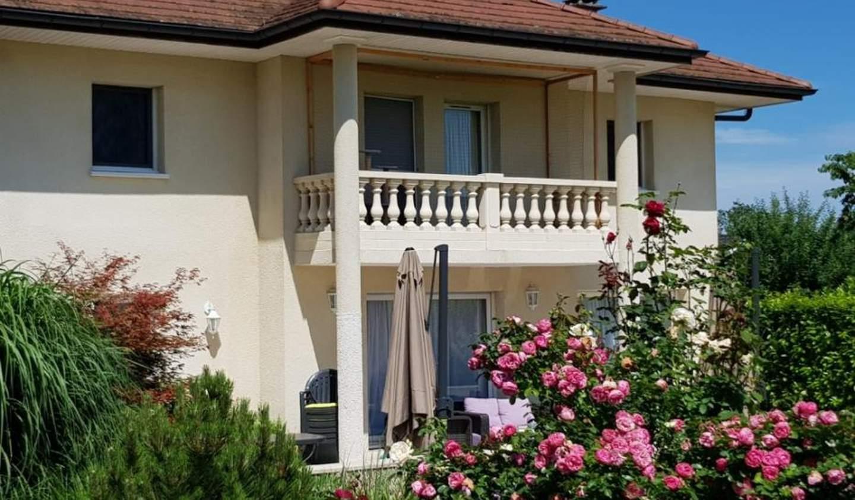 Villa Divonne-les-Bains
