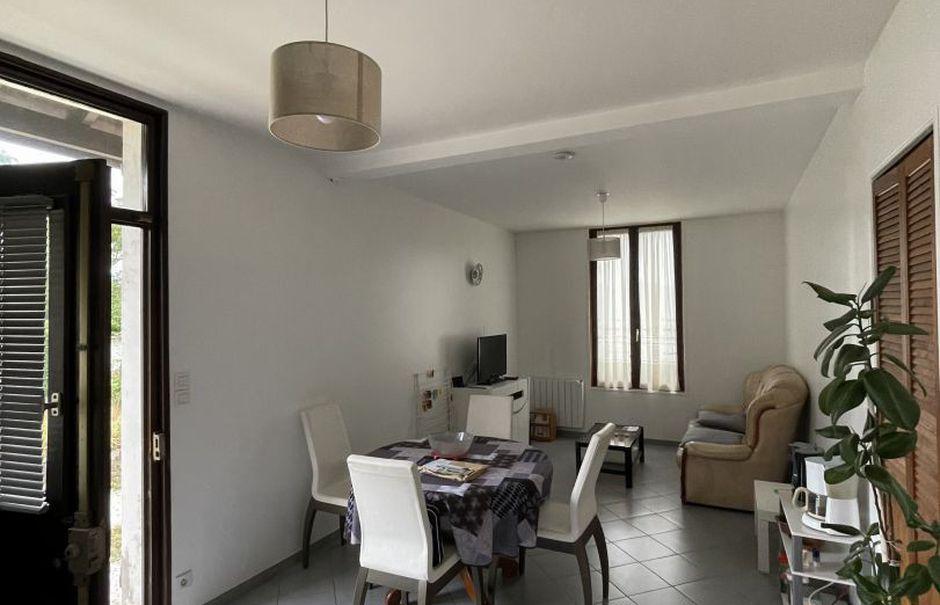 Vente appartement 2 pièces 38 m² à Thorigny-sur-Marne (77400), 178 500 €